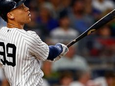 Judge, Yankees pound Price for 4-game sweep of Red Sox