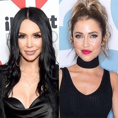 Scheana Marie and Kaitlyn Bristowe Fight Back Against Body Shamers