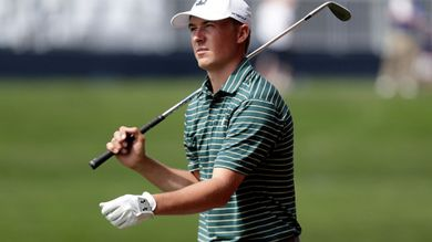 Koepka, Spieth arrive at big moment after rough start