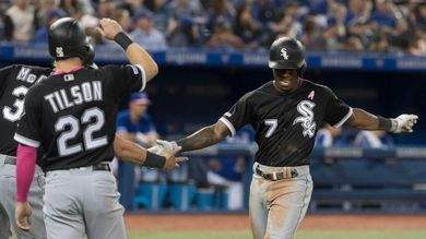 Giolito wins 2nd straight start, White Sox top Blue Jays 5-1