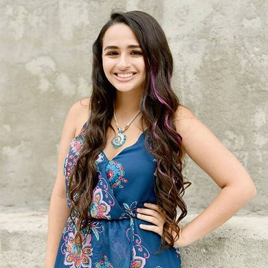 Jazz Jennings Announces She's Going to Harvard: ''I am So Stoked''