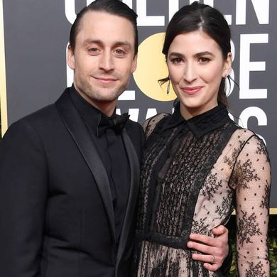 Kieran Culkin Expecting His First Child With Wife Jazz Charton