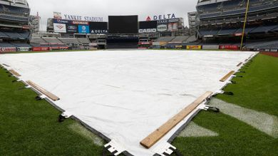 O's-Yanks rainout; Morales acquired, Andujar mulls surgery