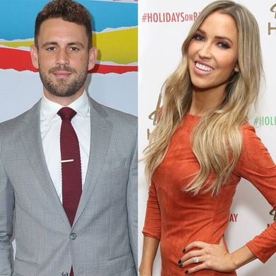 "Nick Viall Gets Candid About Finding ""Closure"" With Kaitlyn Bristowe After Being ""Really Pissed"" at Her"