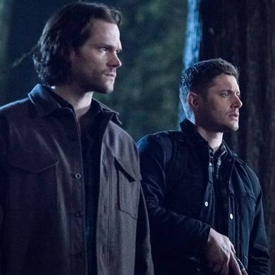 Supernatural Is Ending, But Jensen Ackles Says the Journey Is Never Going to Be Over