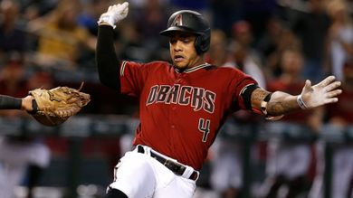 Marte, Jones lead Diamondbacks over Nationals 7-5