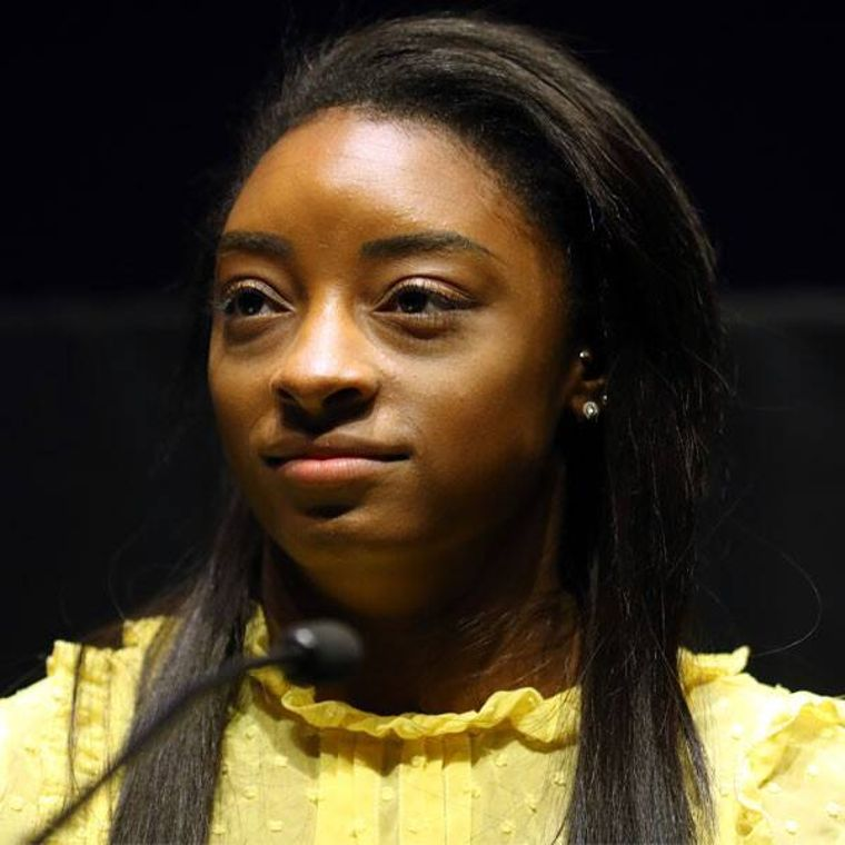 Simone Biles Breaks Silence on Brother's Triple Murder Charges