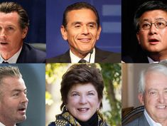 How California's candidates for governor want to fix the state's housing problems