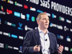Amazon Web Services is sitting on around $12.4 billion in deferred revenue