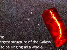 Scientists develop a 3-D view of an interstellar cloud, where stars are born