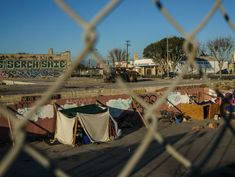 Rising costs threaten L.A.'s homeless housing goal