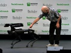 Boston Dynamics gears up to sell robot dogs – and improves android's running game