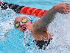 Newport Harbor girls' swim team places fourth at CIF Division 1 finals