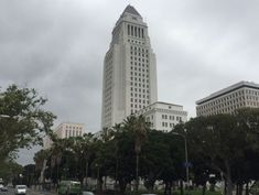 'May gray' in L.A. won't be going away, forecasters say