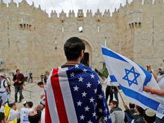 US embassy set to open in Jerusalem, as Netanyahu praises Trump for 'real leadership'
