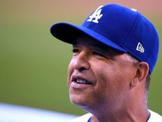 Q&A: Dave Roberts is open to suggestions for the slumping Dodgers