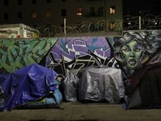 Emergency shelters get a boost as L.A. County increases homelessness spending by $143 million