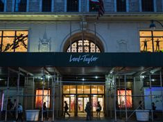 Walmart Goes Upscale, Offering Lord & Taylor Brands