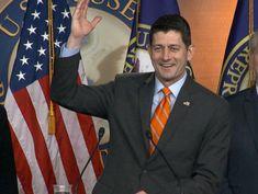 WATCH:  Does Speaker Ryan hear 'Laurel' or 'Yanny'