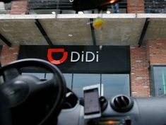 China Ride-Hailing Giant Didi Revamps Service After Passenger Is Killed