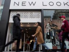 Accused of 'Fat Tax,' British Retailer Will Review Clothing Prices