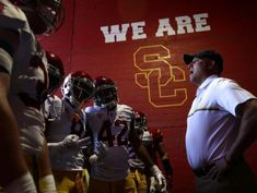 USC's Clay Helton earned about $2.6 million in 2016