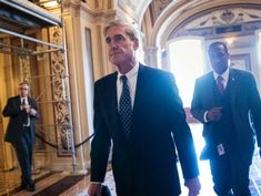 Meet special counsel Robert Mueller's prosecution team