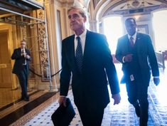 A year into investigation, special counsel shows no signs of letting up