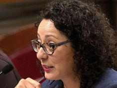 Assemblywoman Cristina Garcia disciplined for sexual harassment as investigation comes to a close