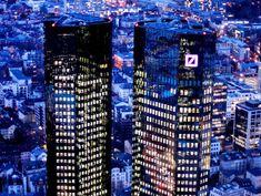 Deutsche Bank's Problems Threaten a Star Banker