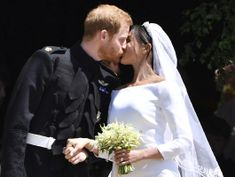 Prince Harry and Meghan Markle's royal wedding draws nearly 30 million viewers in the U.S.