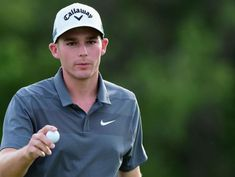 Golf: Aaron Wise gets first tour win, shatters Byron Nelson scoring record