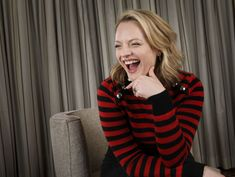 Elisabeth Moss will portray writer Shirley Jackson in an upcoming film