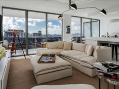 MLB All-Star Yonder Alonso takes another swing at selling Miami penthouse