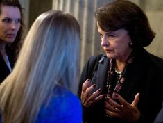 Running for fifth term, Feinstein now says capital punishment is unfair and ineffective