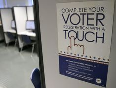 One voter, two registration forms: Errors reported in rollout of California's 'motor voter' system