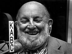 From the Archives: Ansel Adams gets cheeky when asked about his nose