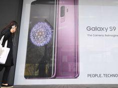 Jury Awards Apple $539 Million in Samsung Patent Case