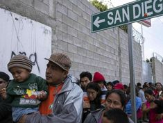 Trump blames 'horrible' immigration policy on Democrats