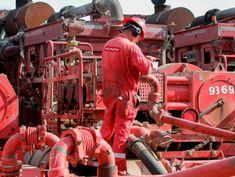 Halliburton and Saudi Aramco Reach Deal to Increase Gas Output