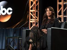 In Ending 'Roseanne,' ABC Executive Makes Her Voice Heard