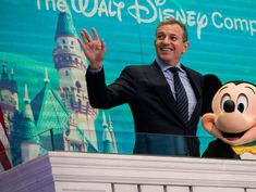 Date Set for 21st Century Fox Shareholders to Vote on Disney Deal