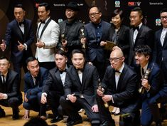 A Crackdown on Film Props Angers Hong Kong's Cinephiles