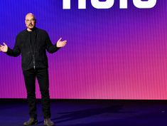Hello, You Must Be Going: Hulu Parts With a Top Executive