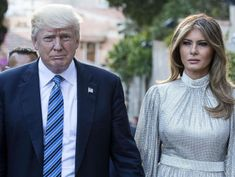 Melania Trump will not join the president on G7, Singapore summits