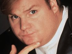 Chris Farley's Family Settles With Bike Maker Over 'Fat Guy' Brand