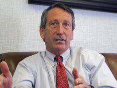 Incumbent Mark Sanford, who returned after affair scandal, loses in SC primary