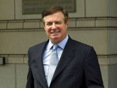 Mueller names 'Hapsburg group,' reveals Manafort messages