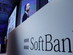 SoftBank Wants to Build the Future. Here Are Some New Bets It Could Make.
