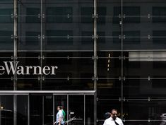 Justice Department Won't Seek Injunction to Stop AT&T-Time Warner Deal